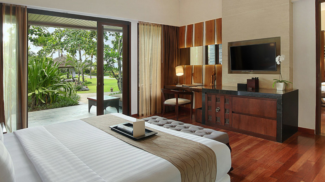 The Room Beach Wing