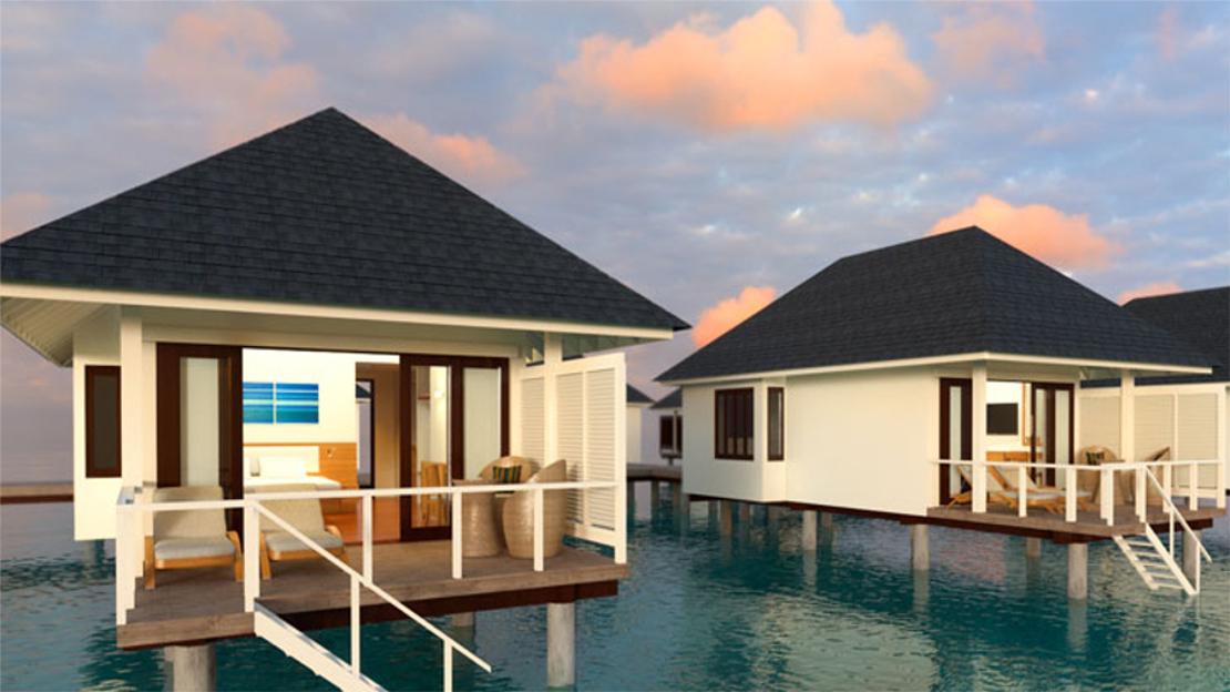 Summer Island - Maldives