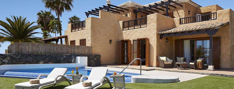 1/10  Hotel Suite Villa Maria - Tenerife