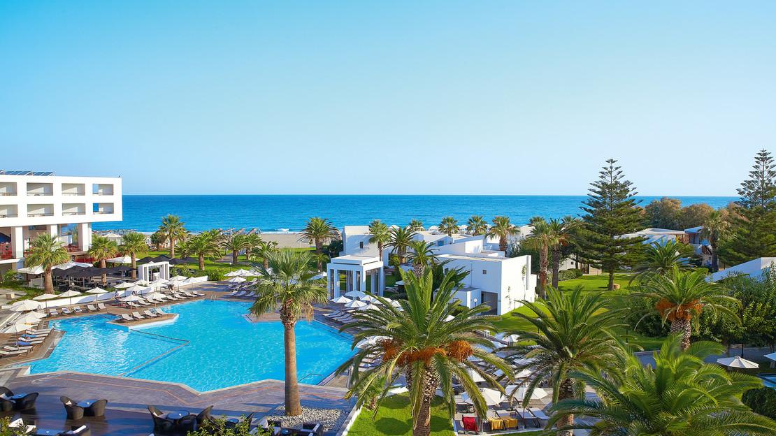 Grecotel Creta Palace Hotel - Crete, Greece