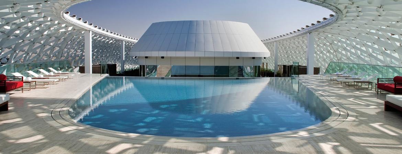 1/10  Yas Viceroy - Abu Dhabi