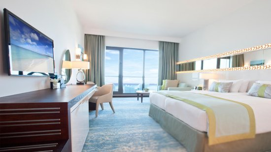 Club Sea View Rooms