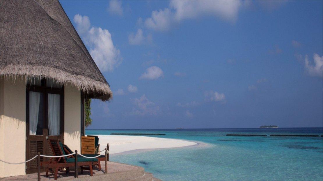 Ocean Front Villas