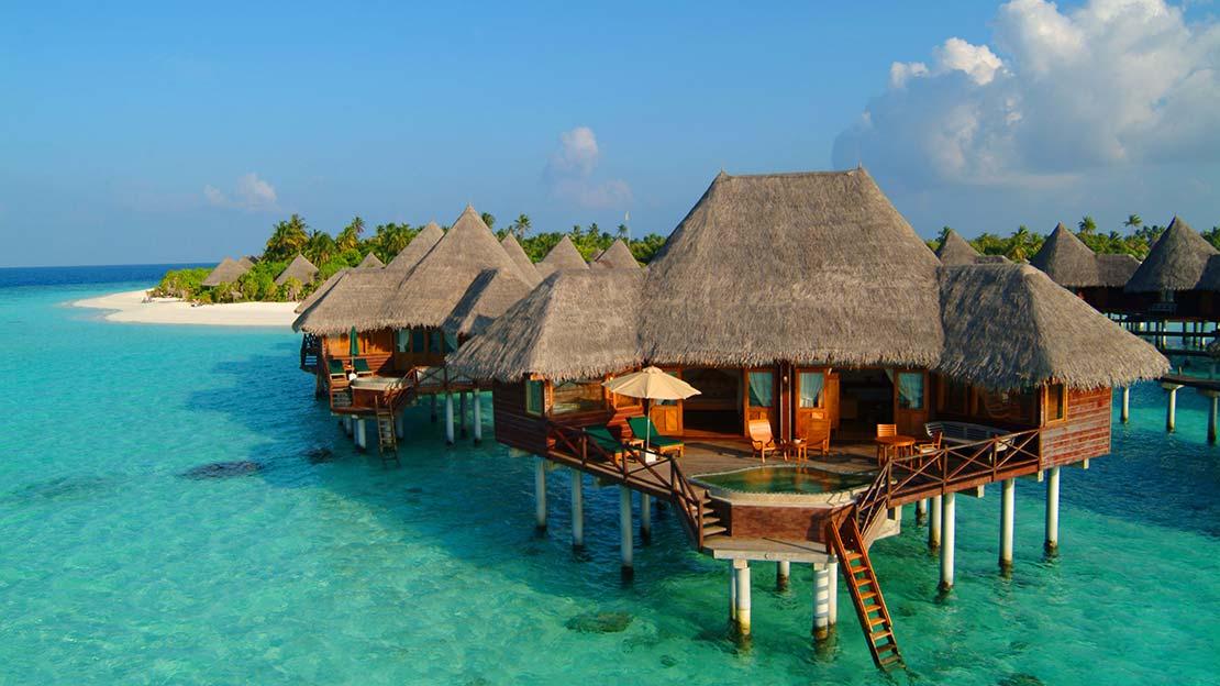 Coco Palm Resort, Dhuni Kolhu