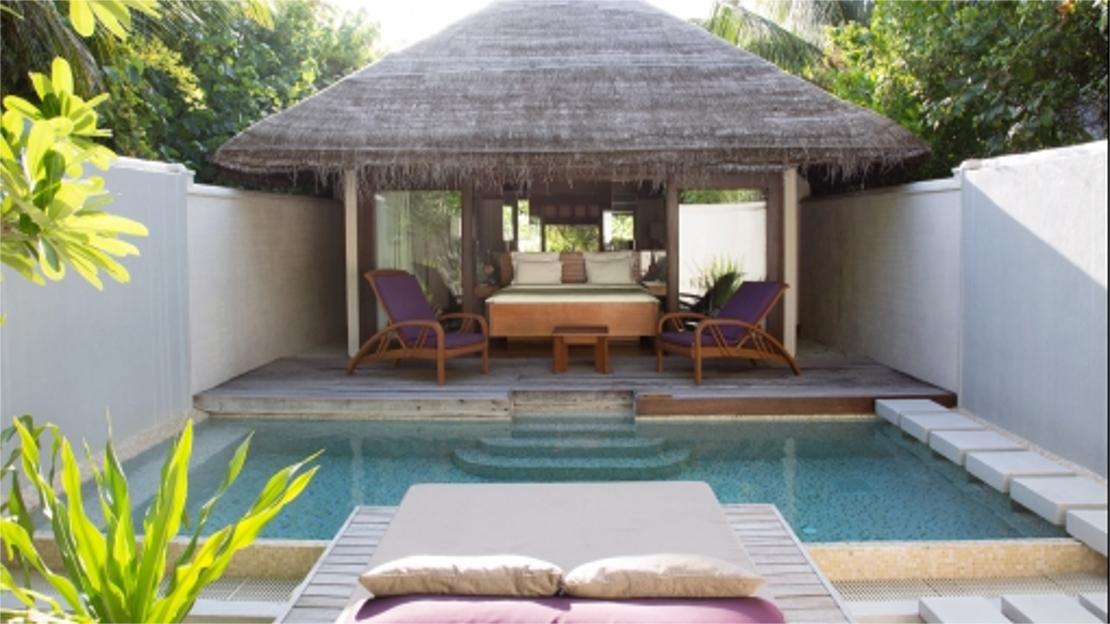 Island Villa