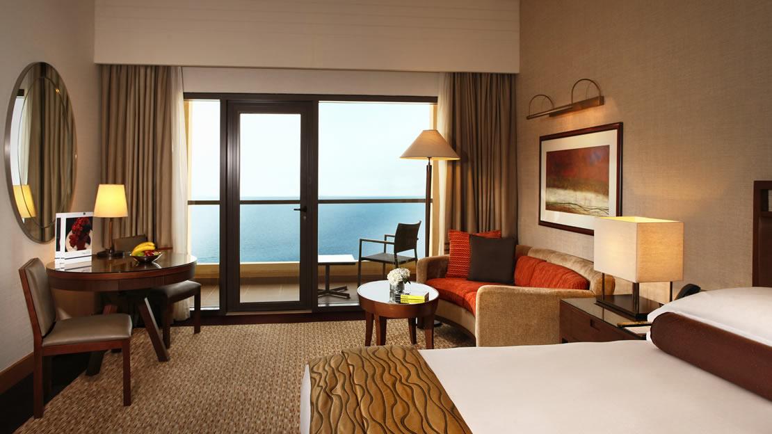 1/11  Premium Sea View Room