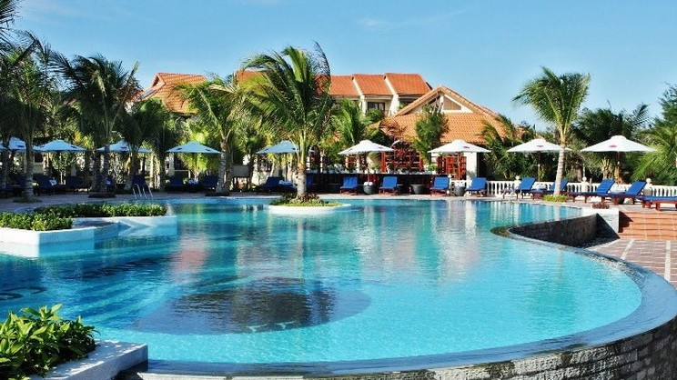 1/5  Golden Coast Resort and Spa - Phan Thiet