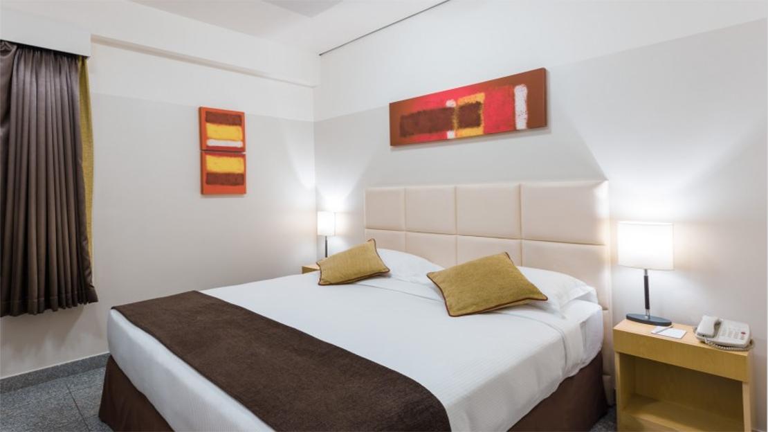 Arabian Park Hotel Dubai