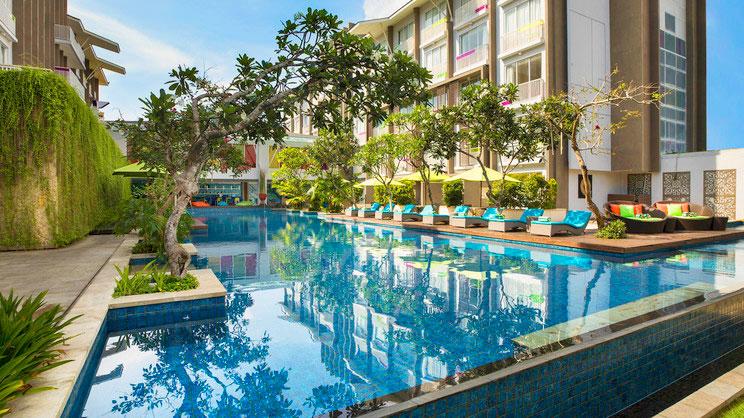 1/13  The Ibis Styles Bali Benoa Hotel - Bali