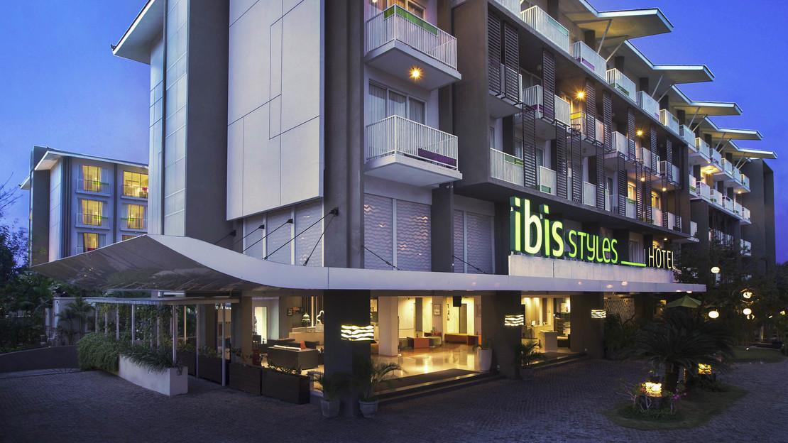 The Ibis Styles Bali Benoa Hotel - Bali