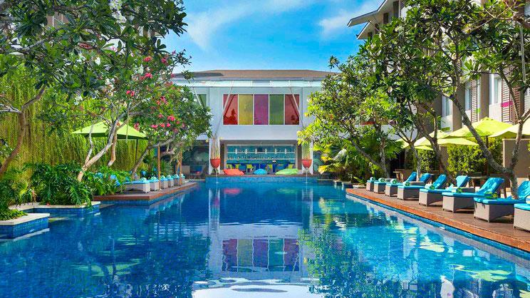 Ibis Styles Bali Benoa Hotel Bali Holidays 2019 2020 Book Online