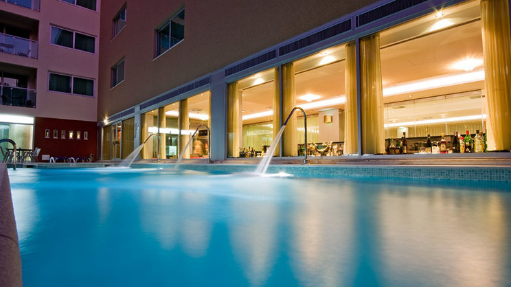 1/5  Monte Gordo Hotel Apartments and Spa - Algarve