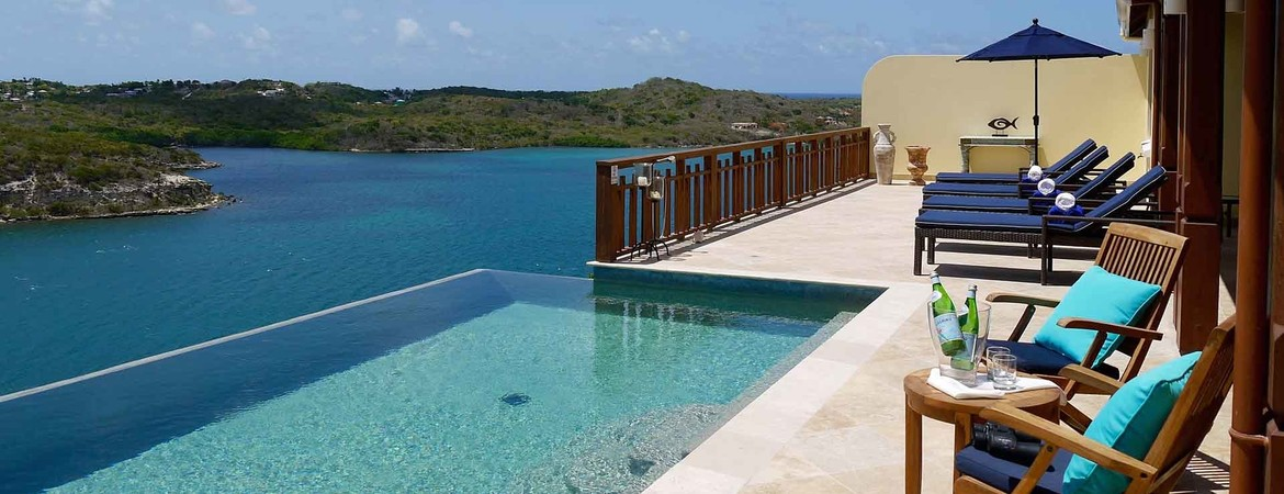 1/10  Nonsuch Bay Resort - Antigua