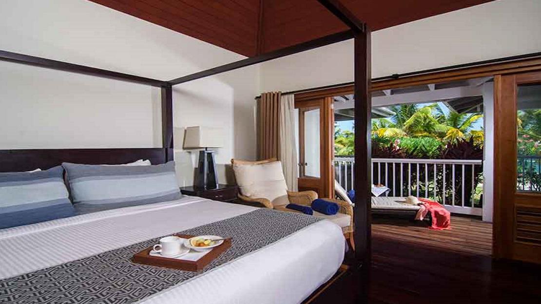 Premium Beach Suite