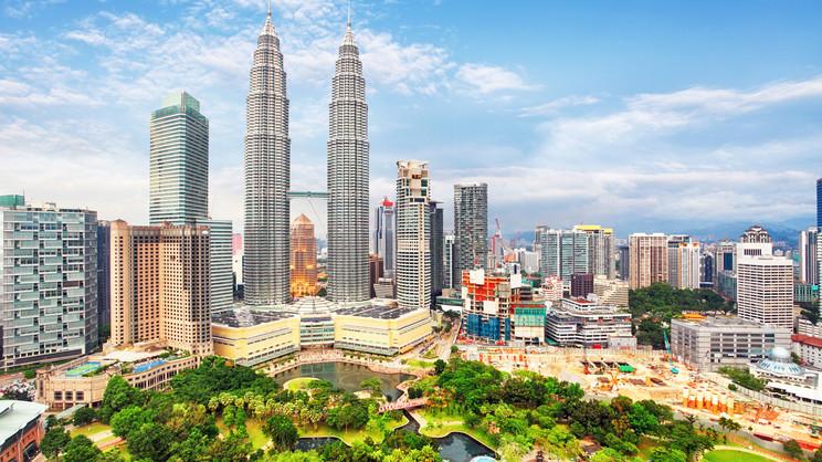 1/4  StarPoints Hotel - Kuala Lumpur