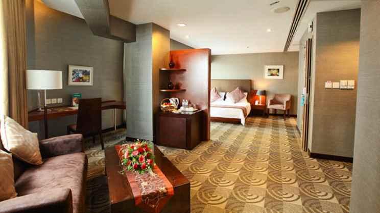 StarPoints Hotel