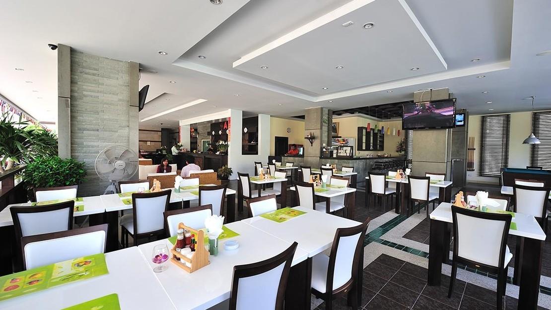 APK Resort and Spa