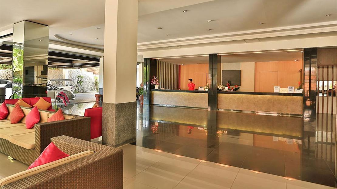 Casa Del M - Thailand