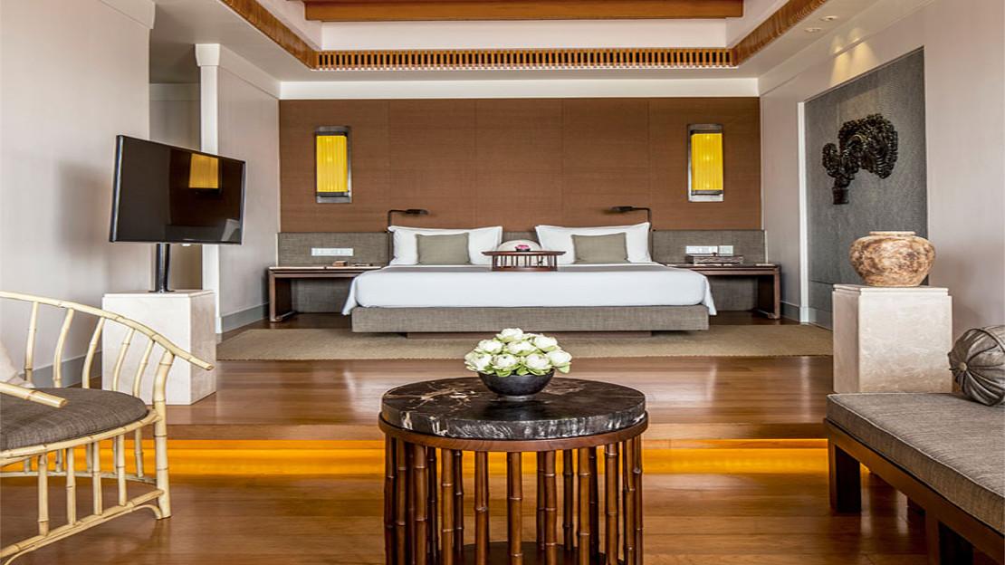 Ocean Cape Room