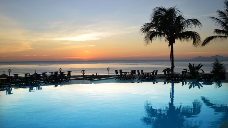 1/11  Centara Sandy Beach Resort Danang - Vietnam
