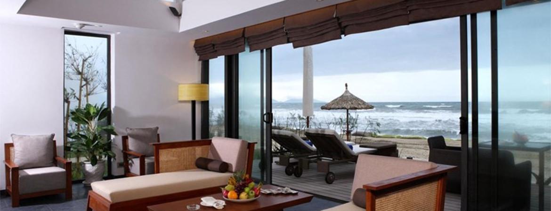 1/7  Sunrise Premium Resort Hoi An - Vietnam