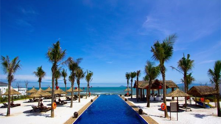 1/5  Sunrise Premium Resort Hoi An - Vietnam
