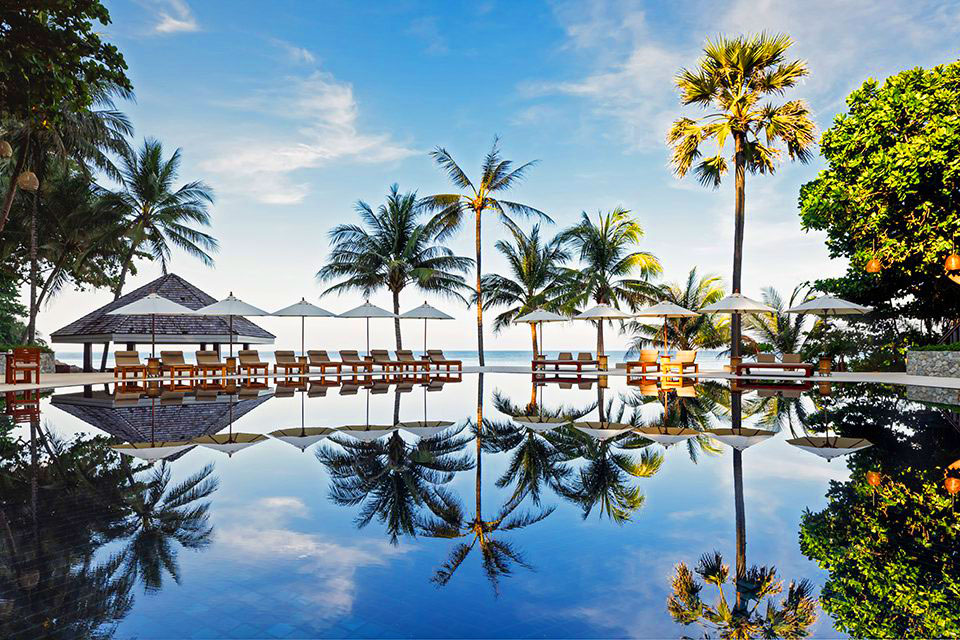 1/11  The Surin Phuket - Thailand