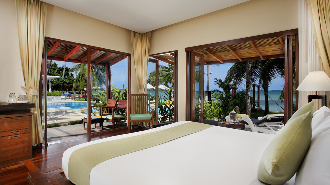 1/6  Centara Coconut Beach Resort - Thailand
