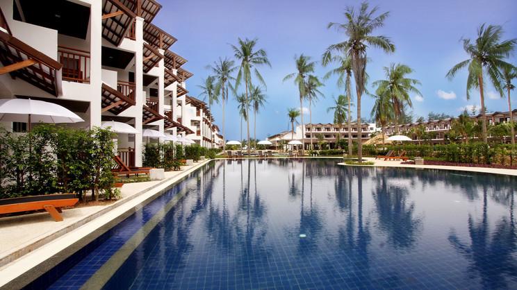 1/12  Sunwing Resort Kamala Beach - Phuket