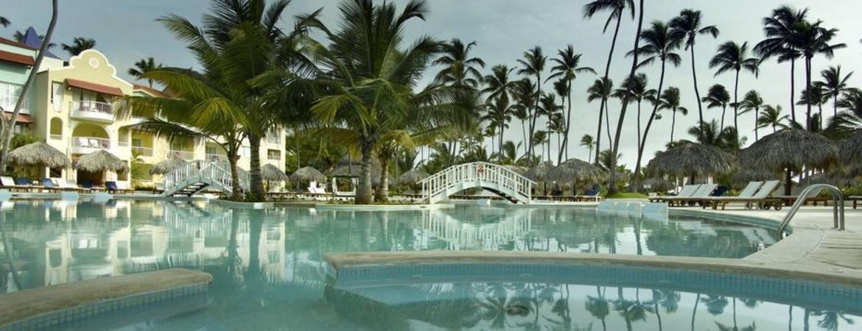 1/14  The Royal Suites Turquesa Resort - Dominican Republic
