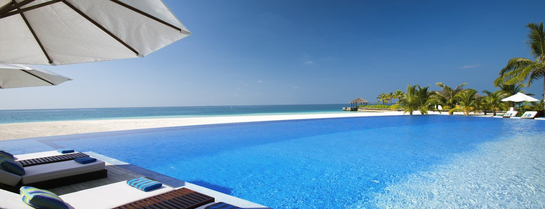 1/20  Velassaru Maldives Resort - Maldives