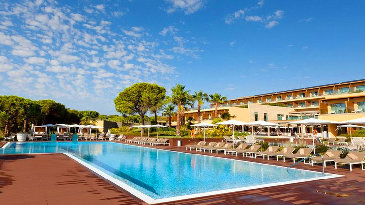 1/9  Epic Sana Resort - Algarve