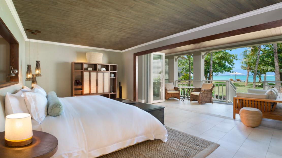 Deluxe Garden View Rooms