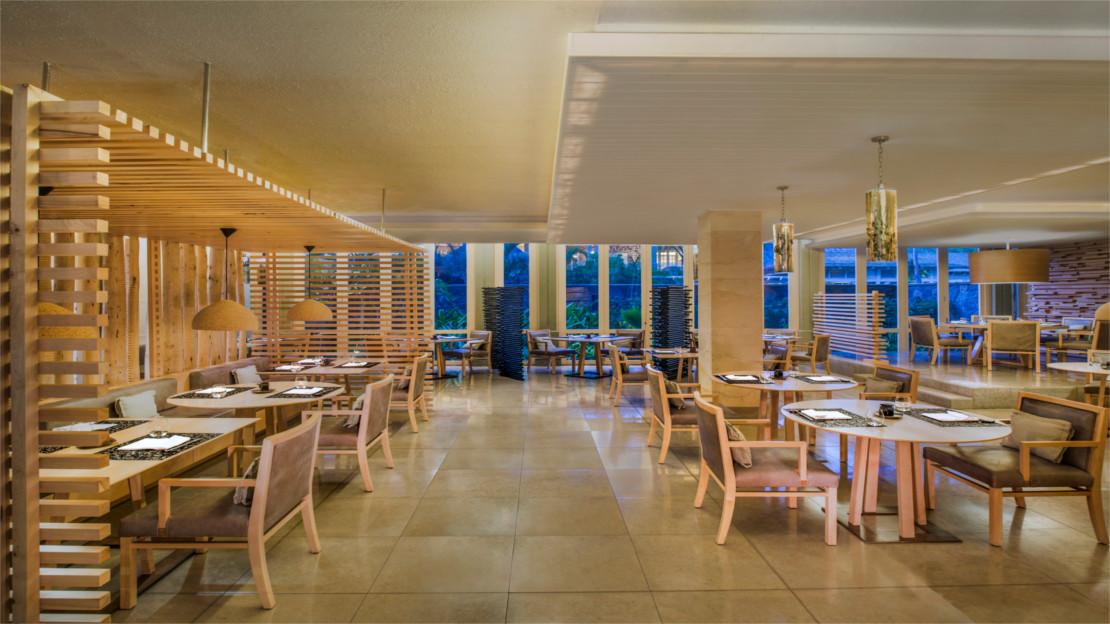 The St Regis Resort Mauritius