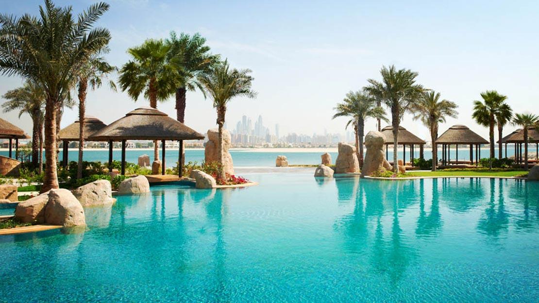 1/16  Sofitel Dubai The Palm Hotel