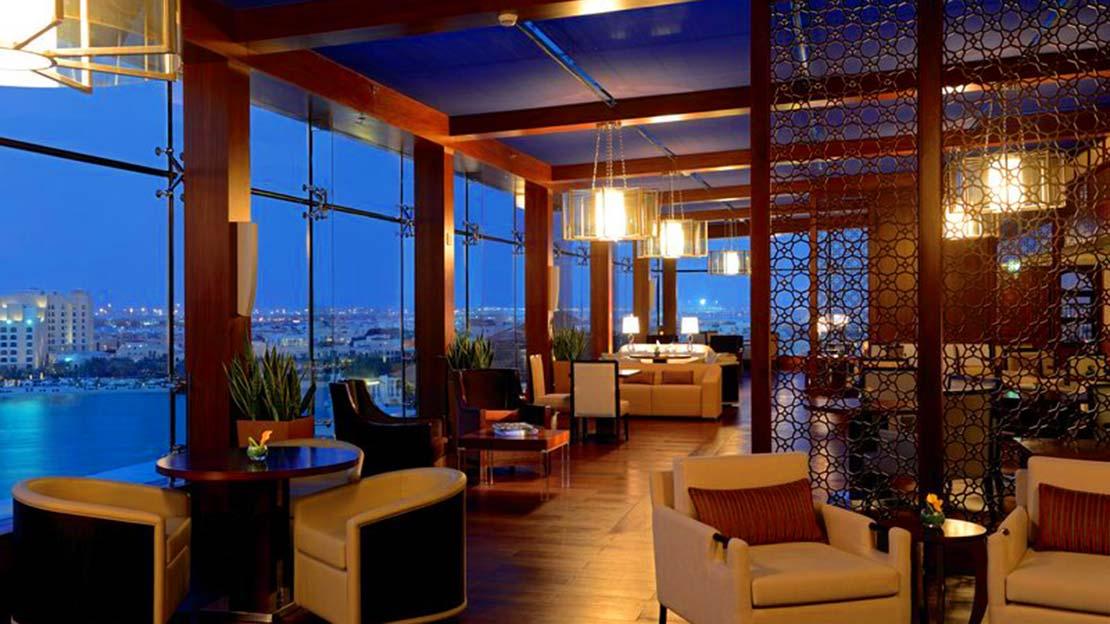 Ritz-Carlton Club Level