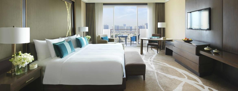 1/8  Eastern Mangroves Hotel and Spa By Anantara - Abu Dhabi