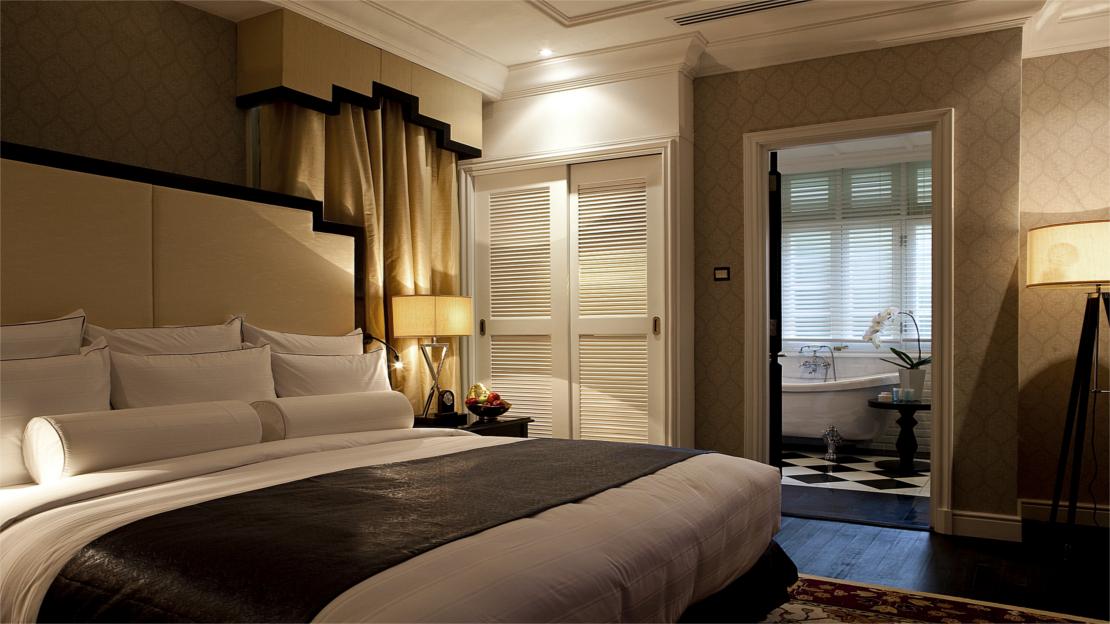 1/9  The Majestic Hotel - Kuala Lumpur