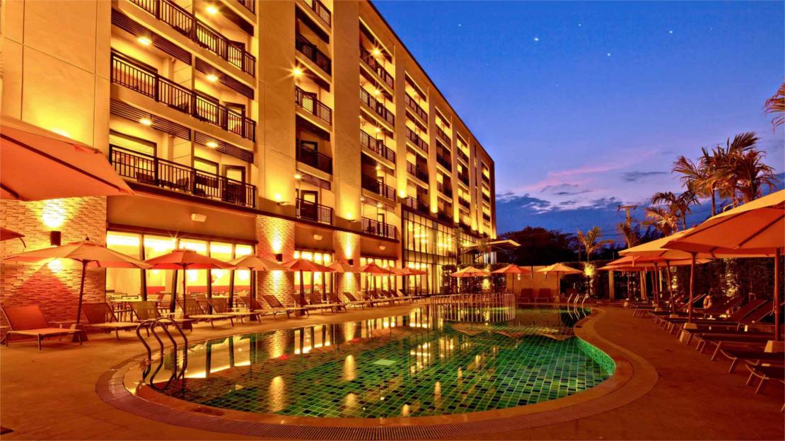 Ibis Hua Hin Hotel - Thailand