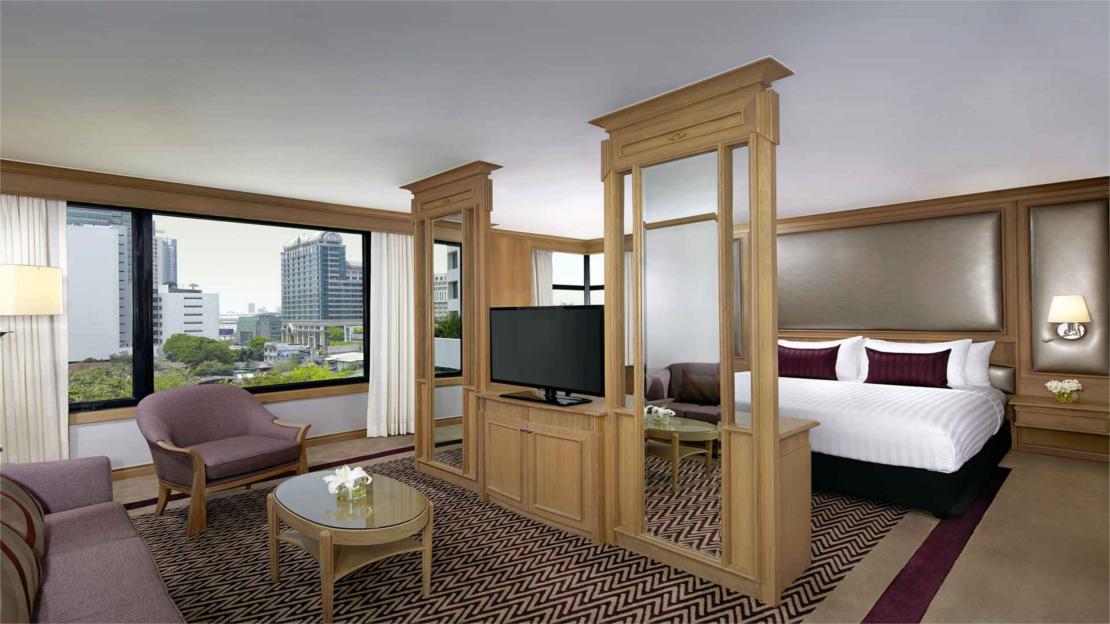 AVANI Corner Suite