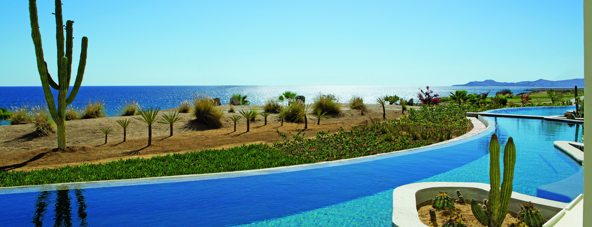 1/15  Secrets Puerto Los Cabos Golf and Spa Resort - Mexico