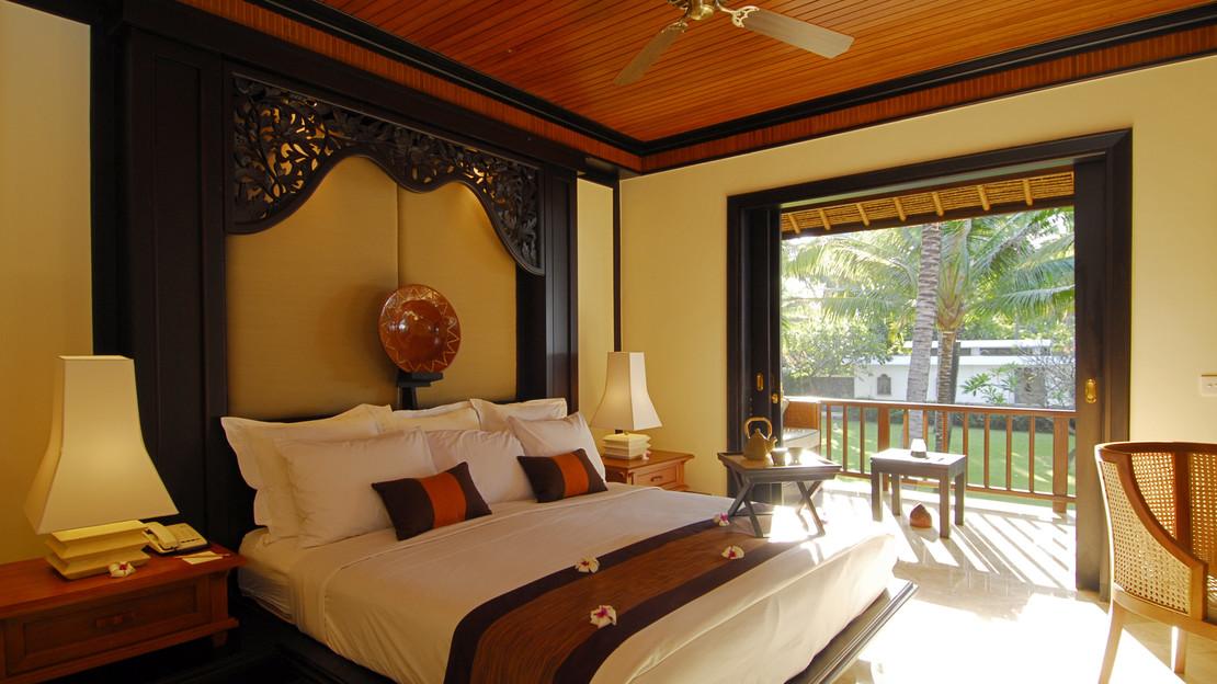1/13  Gaya Island Resort - Borneo