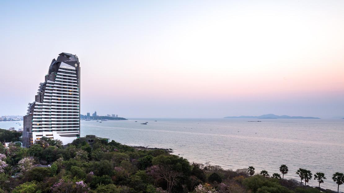 Cape Dara Resort -  Thailand