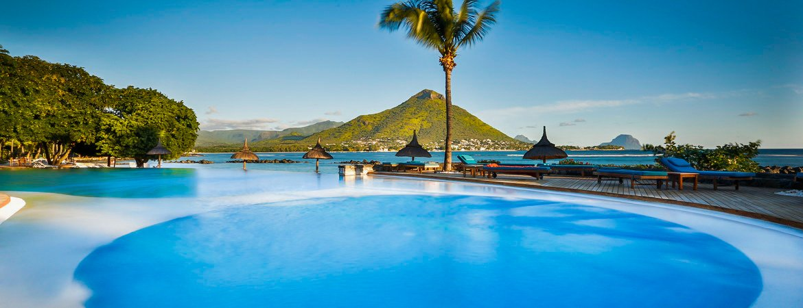 1/13  Sands Suites Resort and Spa - Mauritius