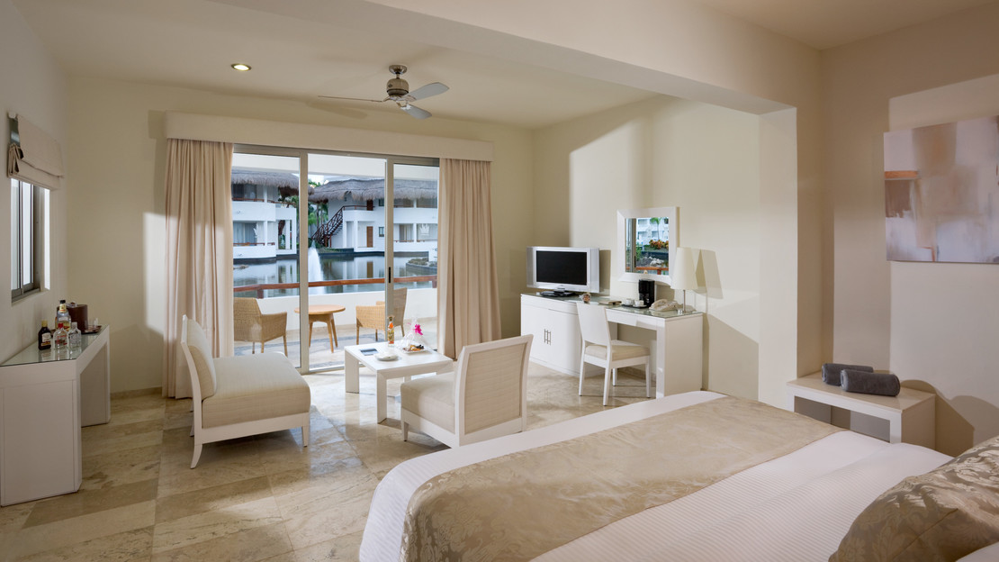 Laguna Villa Suite