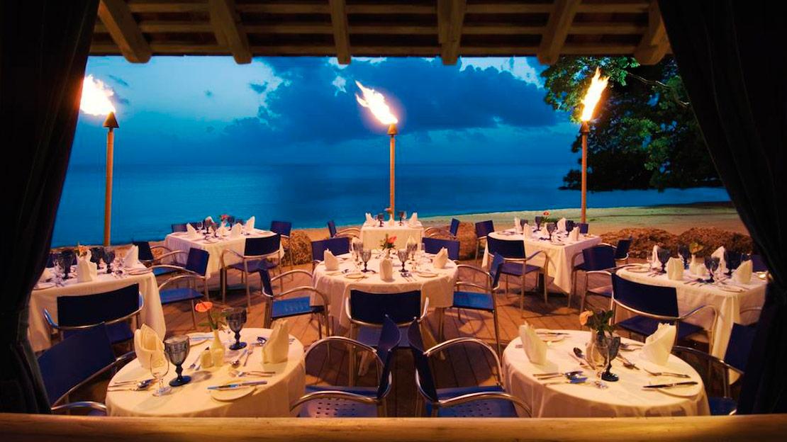 1/4  Almond Beach Resort - Barbados