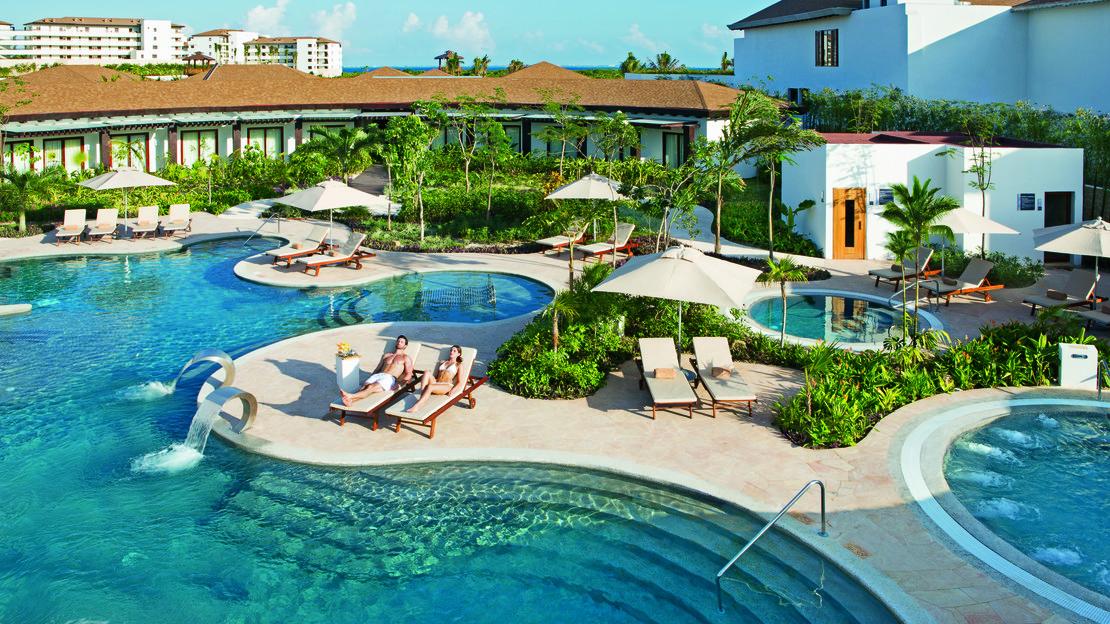 Secrets Playa Mujeres Golf and Spa Resort - Cancun