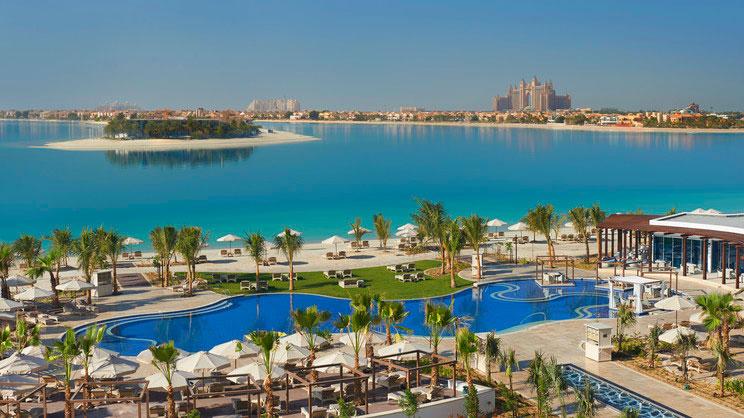 1/13  Waldorf Astoria Dubai Palm Jumeirah