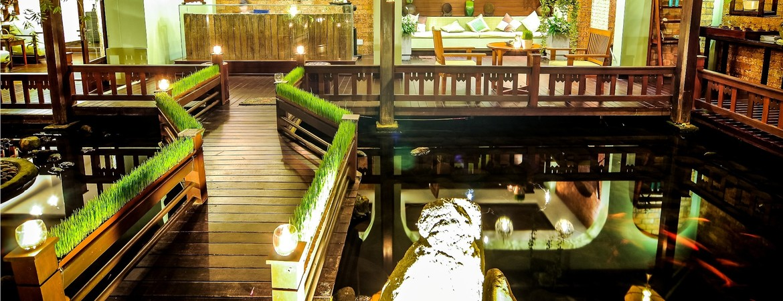 Palm Garden Beach Resort and Spa