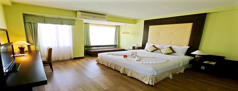 1/9  Park View Hotel - Vietnam